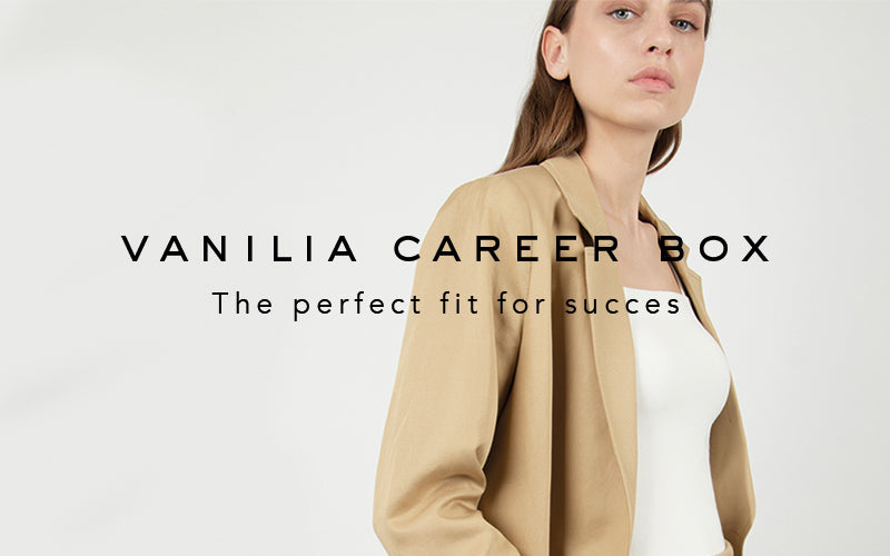vanilia career box