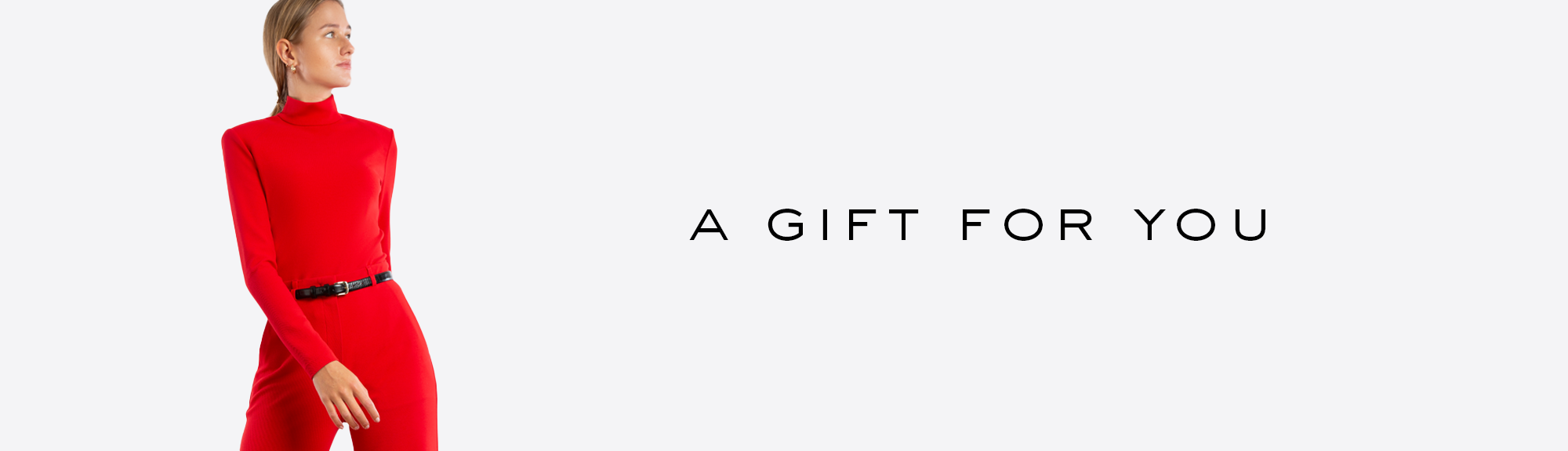 a membergift for you