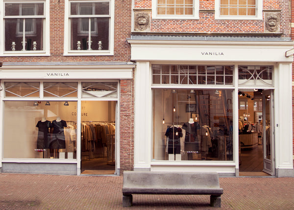 Vanilia Boutique Hoorn