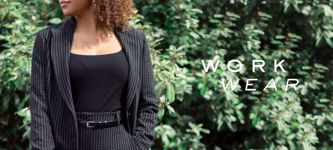 Shop onze comfortabele work wear collectie