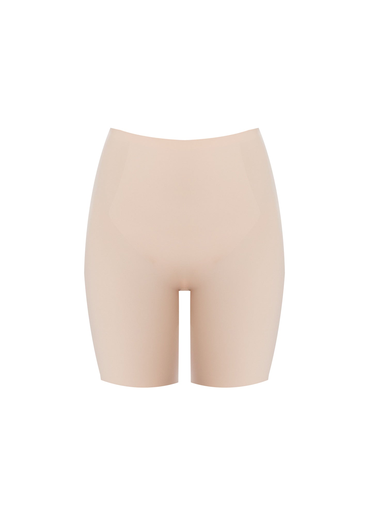 SPANX Mid-Thigh Short