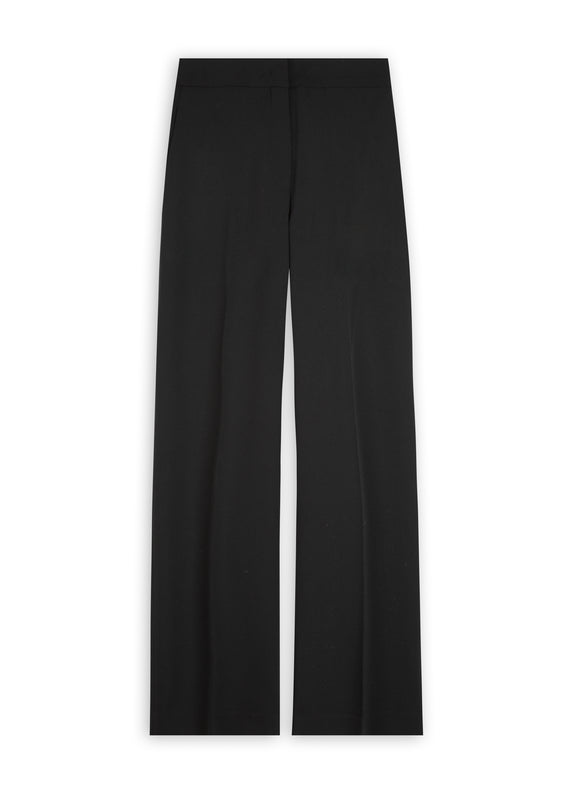 Trousers tailored loose fit