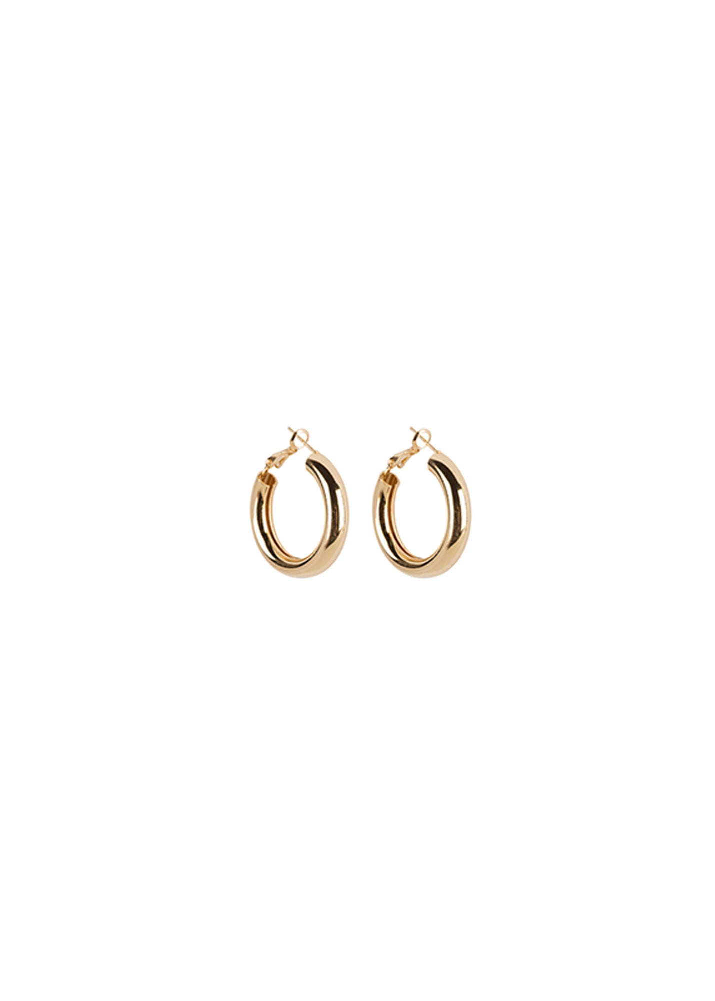 Earrings Coco Hoops Small