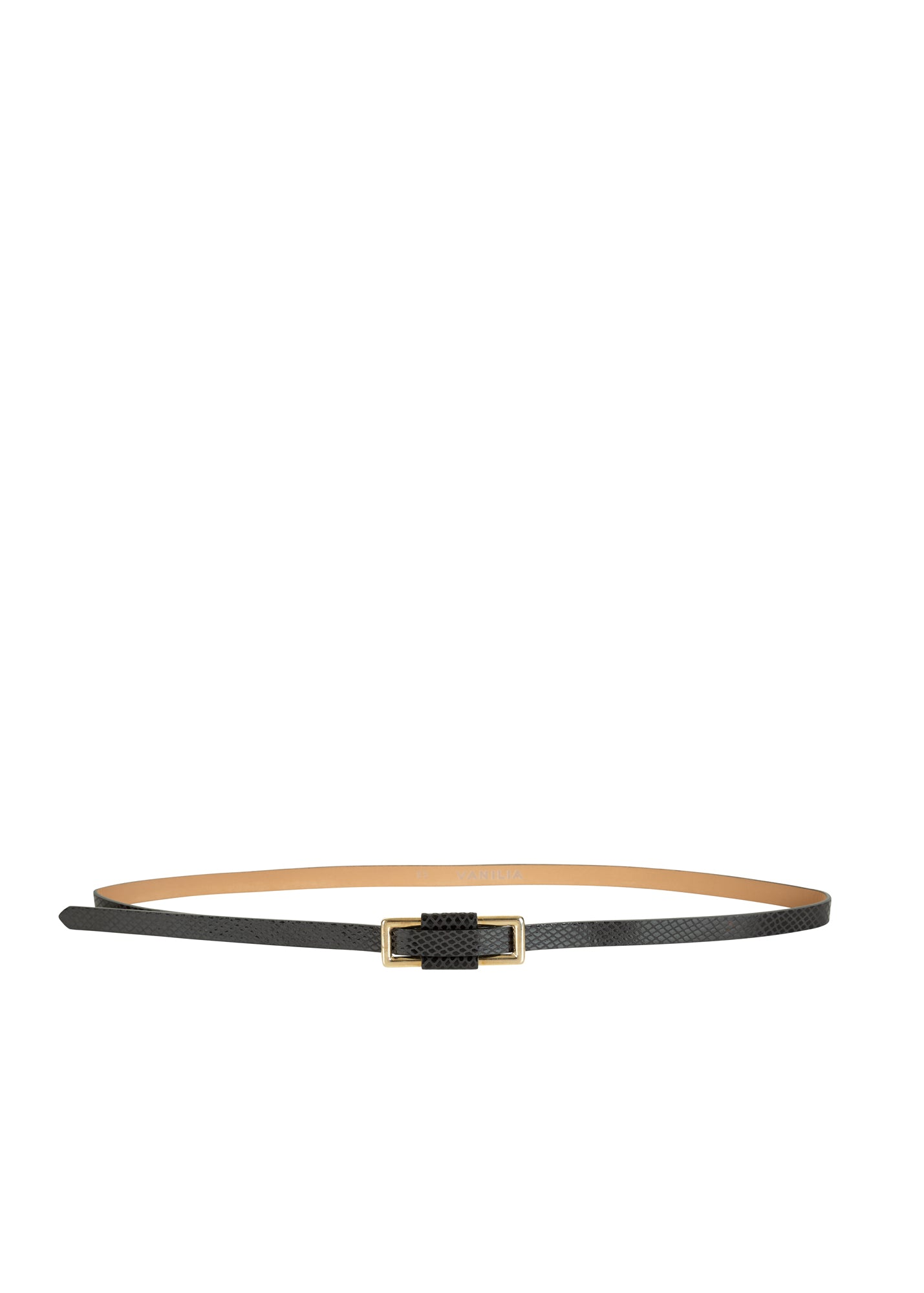 Riem small snake belt