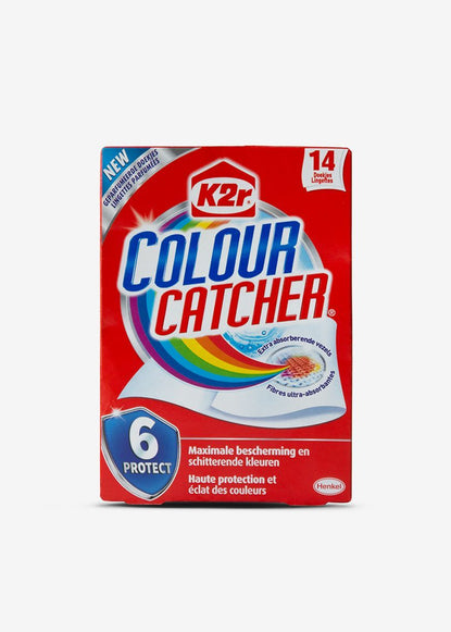 Colour Catcher