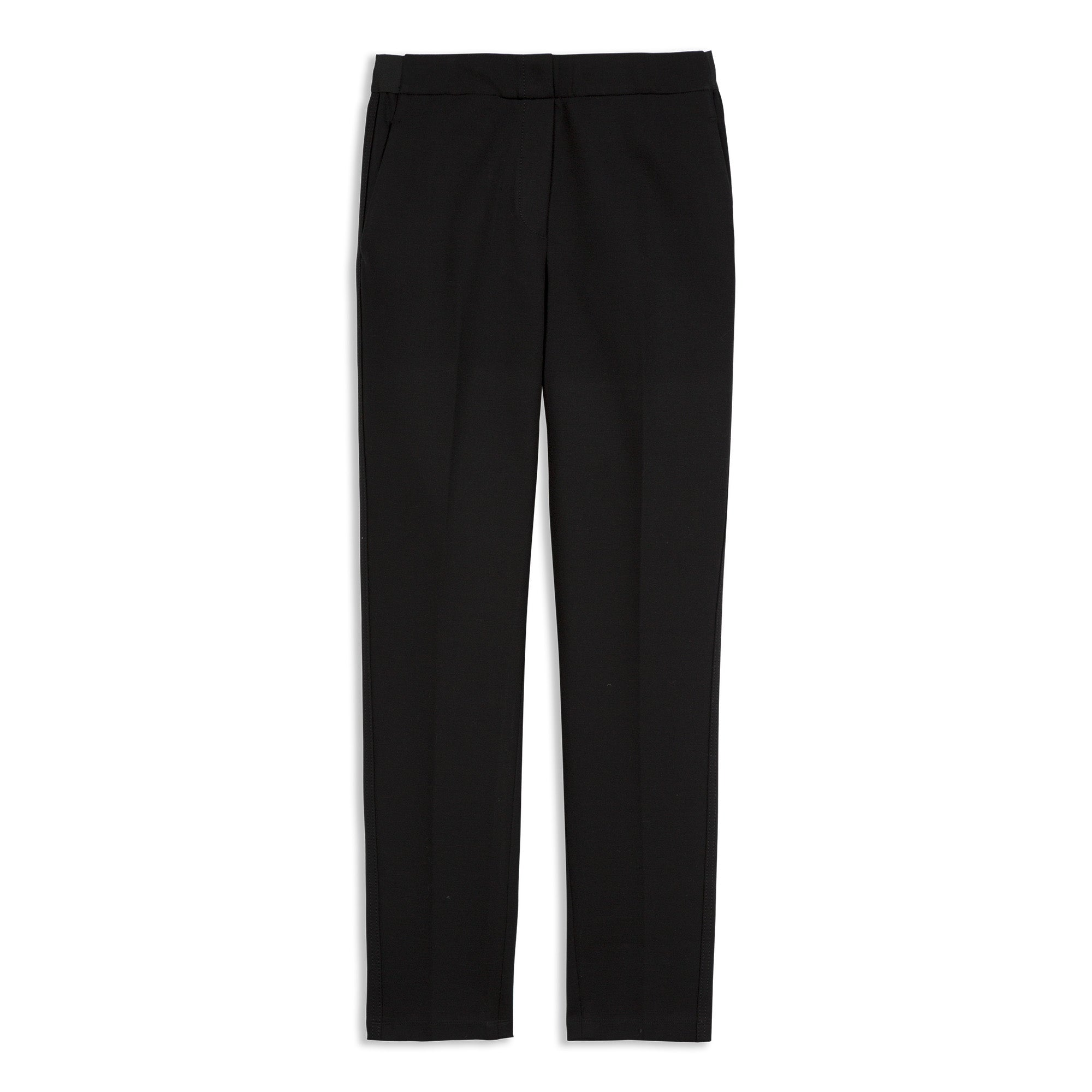 Trousers tricot smart