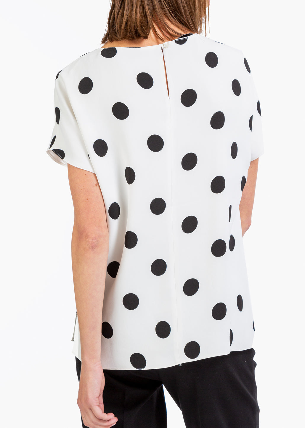 Top dot luxe