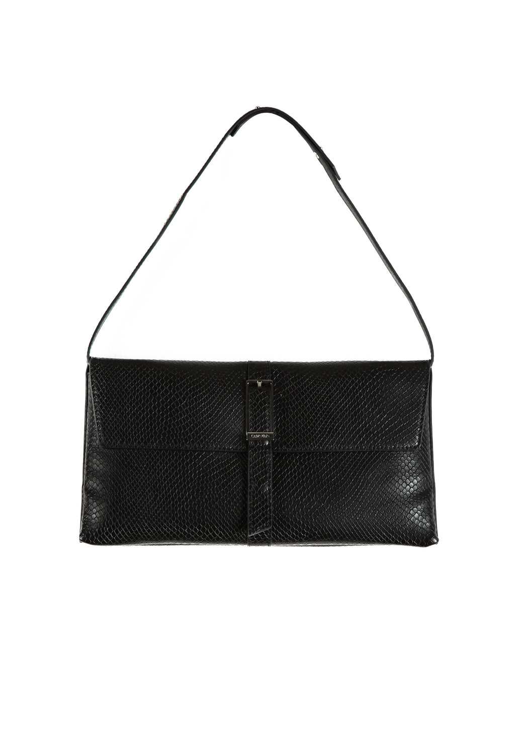 CK WINGED SHOULDERBAG
