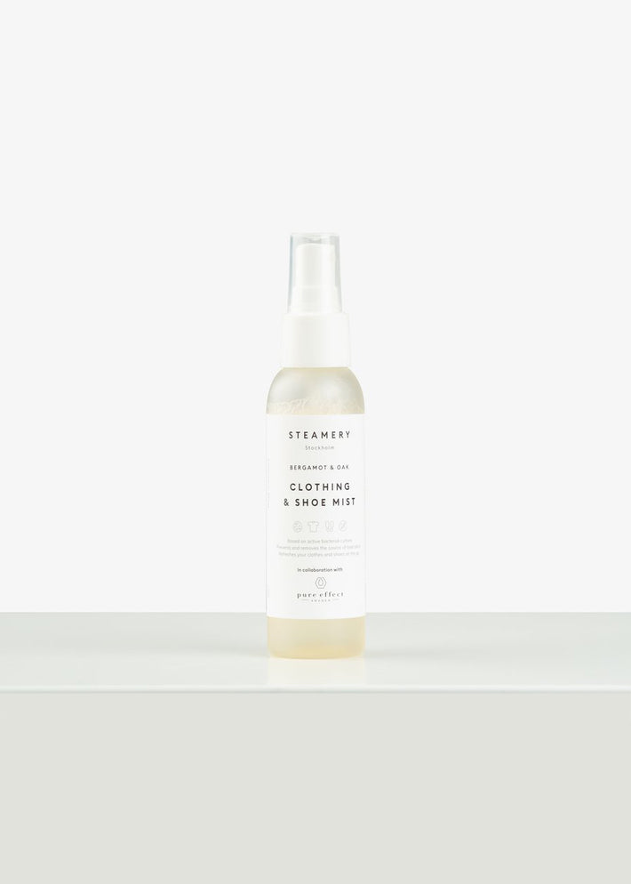 Steamery Clothing Mist