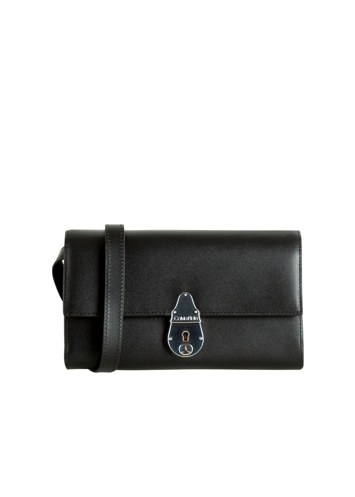 Tas CK LOCK WALLET ON A BELT