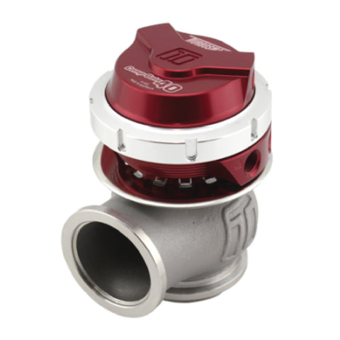 Turbosmart GenV WG40 CompGate40 14psi Red  TS-0552-1014