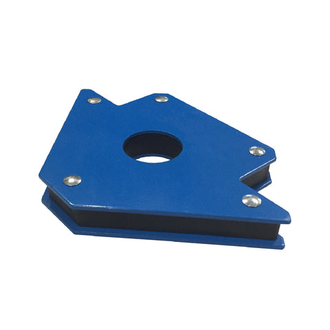 Welding Magnet 100mm Metal Holder <br> Magnet holds: 13kg  / 28lb<br>