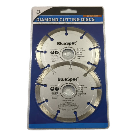 10 x Thin Stainless Steel 9 Metal Cutting Disc 230mm x 2.3mm x 22.2mm Bore