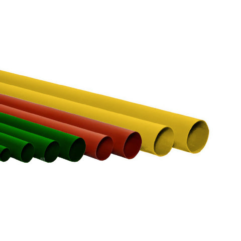 10 x Heat Shrink 300mm Electrical Tubing <br>Menu Options