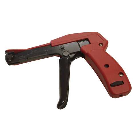 Heavy Duty Cable Tie Gun Tensioner & Cutter Tool <br><br>