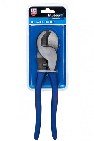 Specially Designed 250mm Cable Cutter, with Dipped Handle for Extra Grip