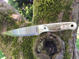 Oakedge Lichfield Mk II Stag - Oakedge Knives