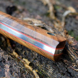 *FINAL CLEARANCE* Oakedge Haywood Tiger Wood Burl
