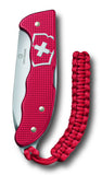 Victorinox Hunter Pro Alox RED - Oakedge Knives