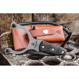 Tops Knives USA Carbon Steel Special Edition Sling Shot  !!SALE 50% OFF!! - Oakedge Knives