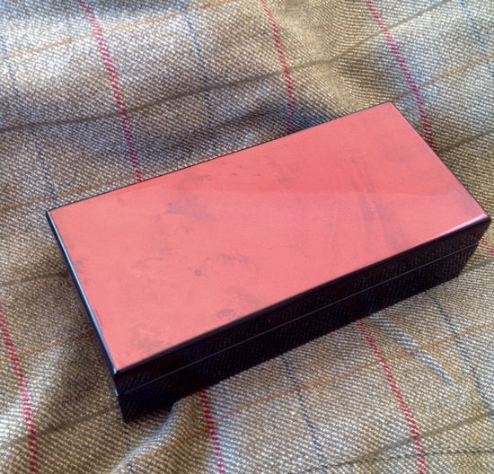 Beautiful Luxury High Gloss Piano Finish Presentation / Gift Box !! NOW ONLY £2.95 !! - Oakedge Knives