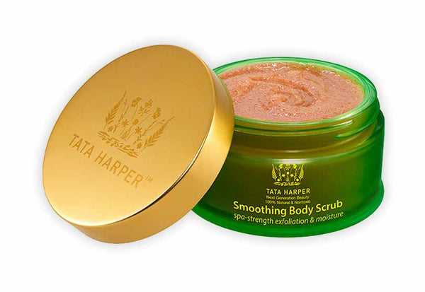 Tata Harper Smoothing Body Scrub