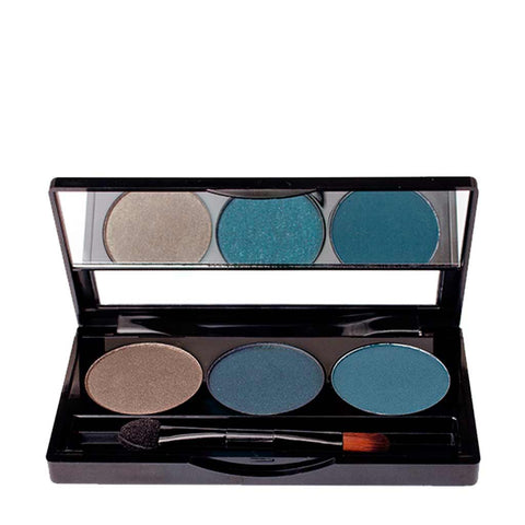 Suite Eye Shadow -luomiväripaletti Sweet Midnight