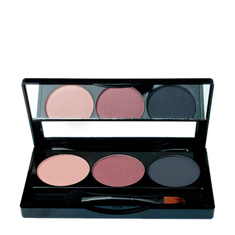 Suite Eye Shadow - luomiväripaletti Sweet Mulberry