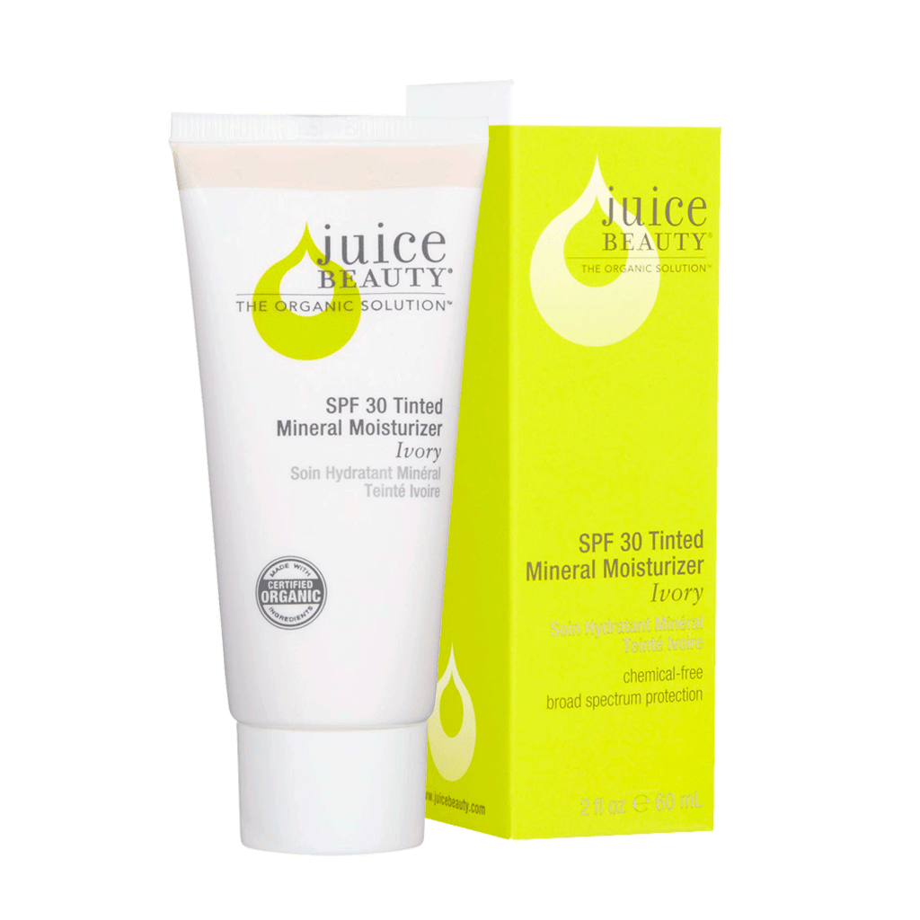Juice Beauty SPF 30 Tinted Mineral Moisturizer - BB-voide