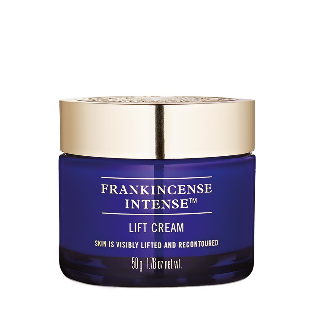 Frankincense Intense Lift Cream