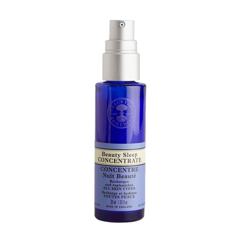 Beauty Sleep Concentrate Seerumi