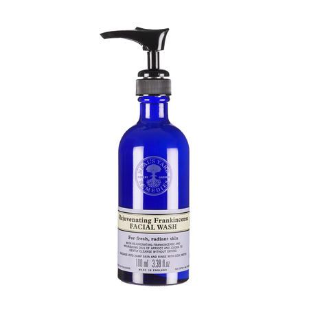 Frankincense Facial Wash Kasvopesu