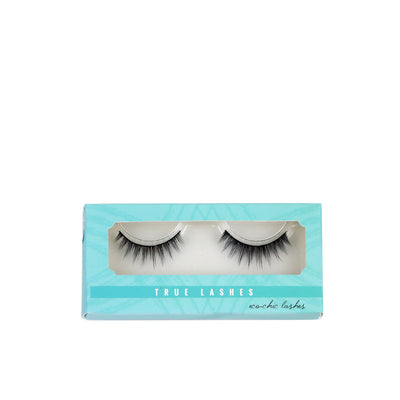 Passion Flower Lashes Irtoripset