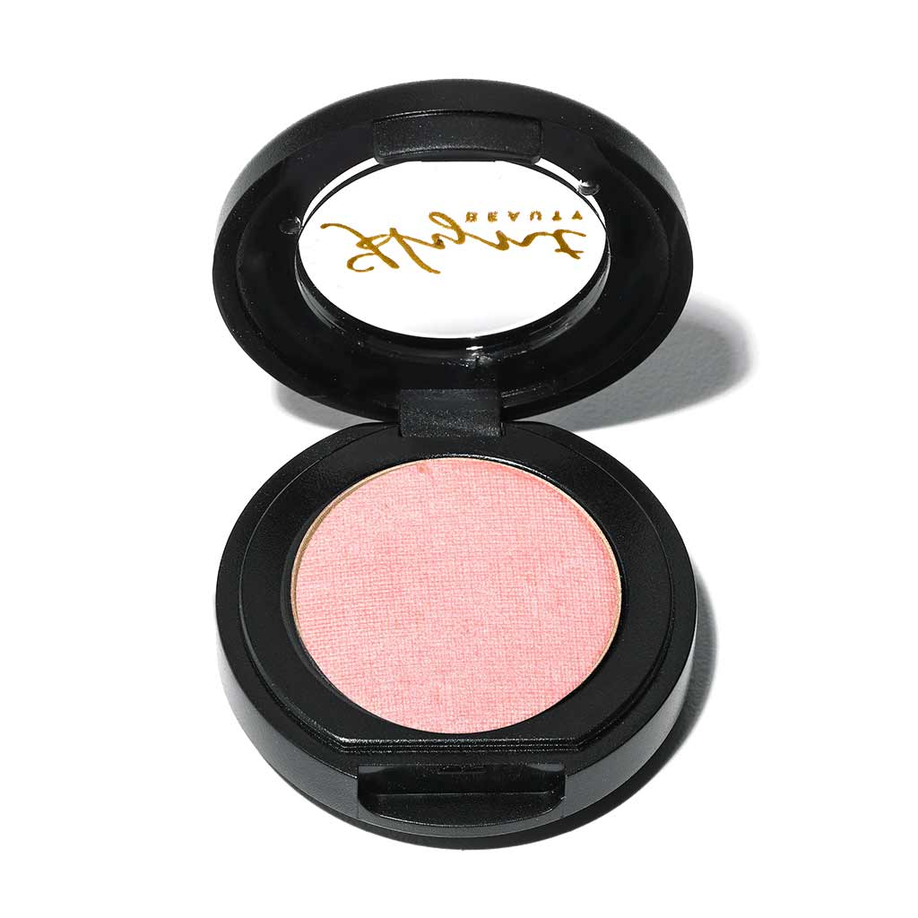 Perfetto Pressed Eye Shadow - luomivärinappi Pink Quartz