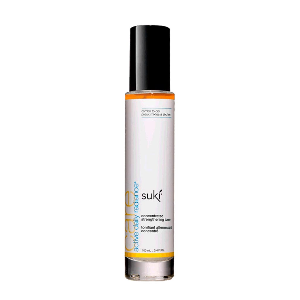 Concentrated Strengthening Toner