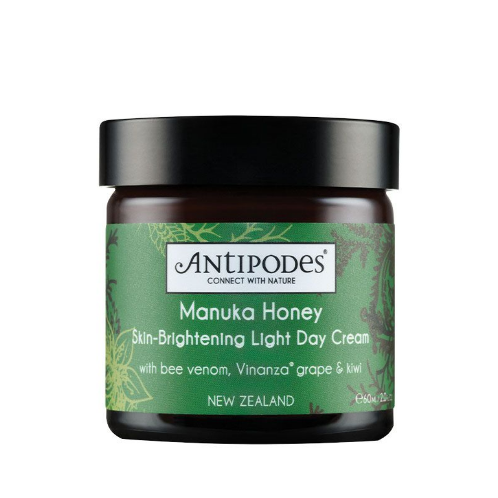 Manuka Honey Brightening Day Cream