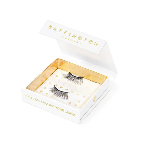 3D Demi Silk Lashes