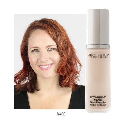 Phyto-Pigments Flawless Serum Foundation