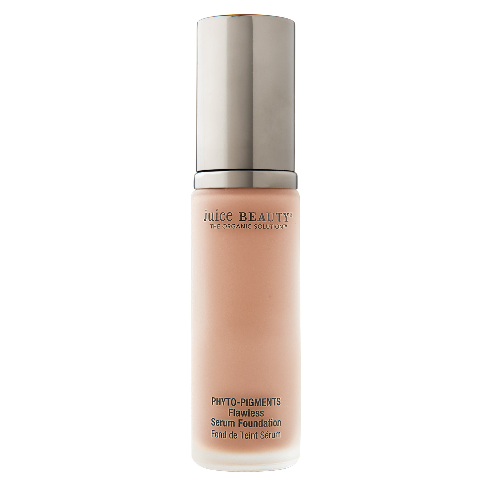 Flawless Serum Foundation