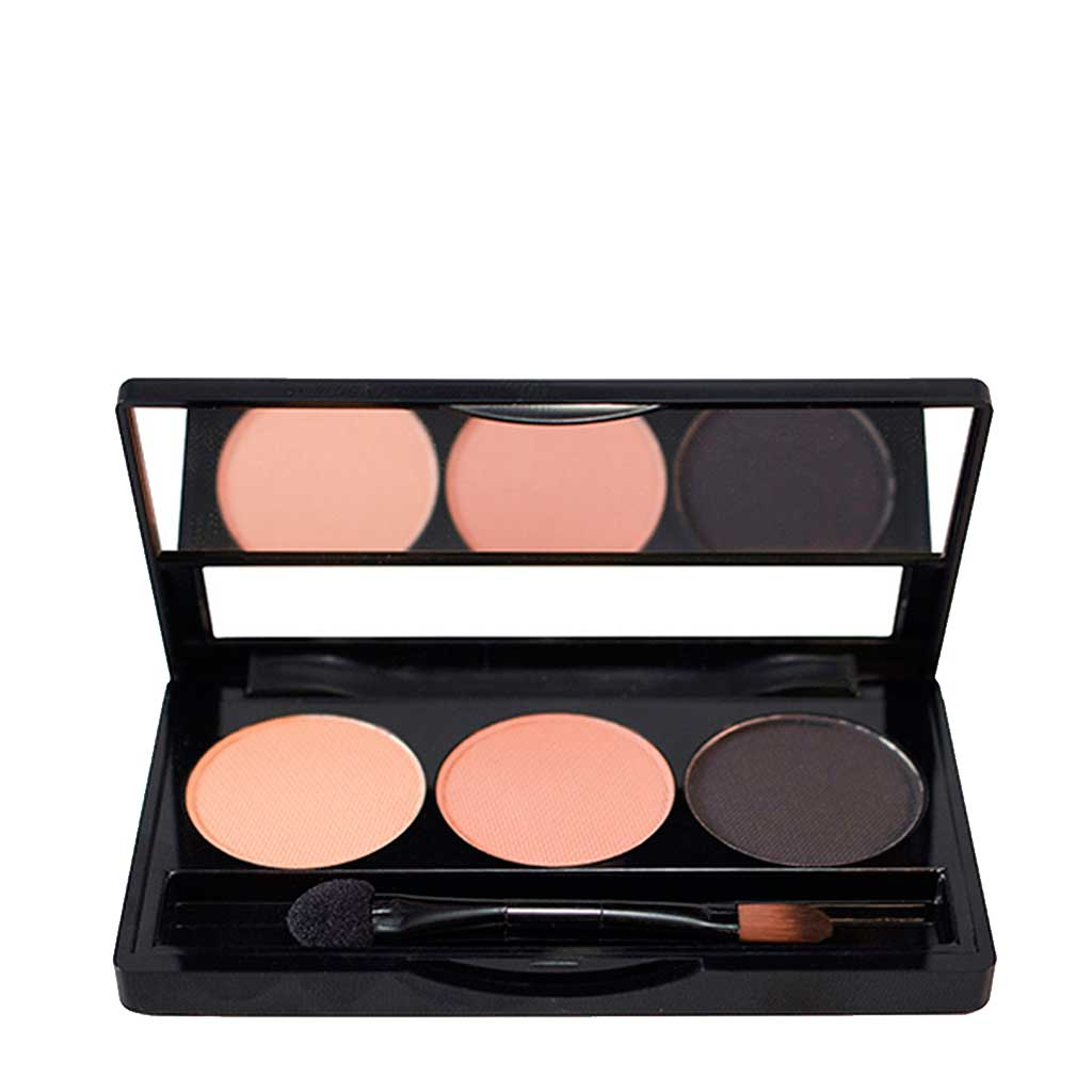 Suite Eye Shadow - luomiväripaletti Sweet Tuxedo