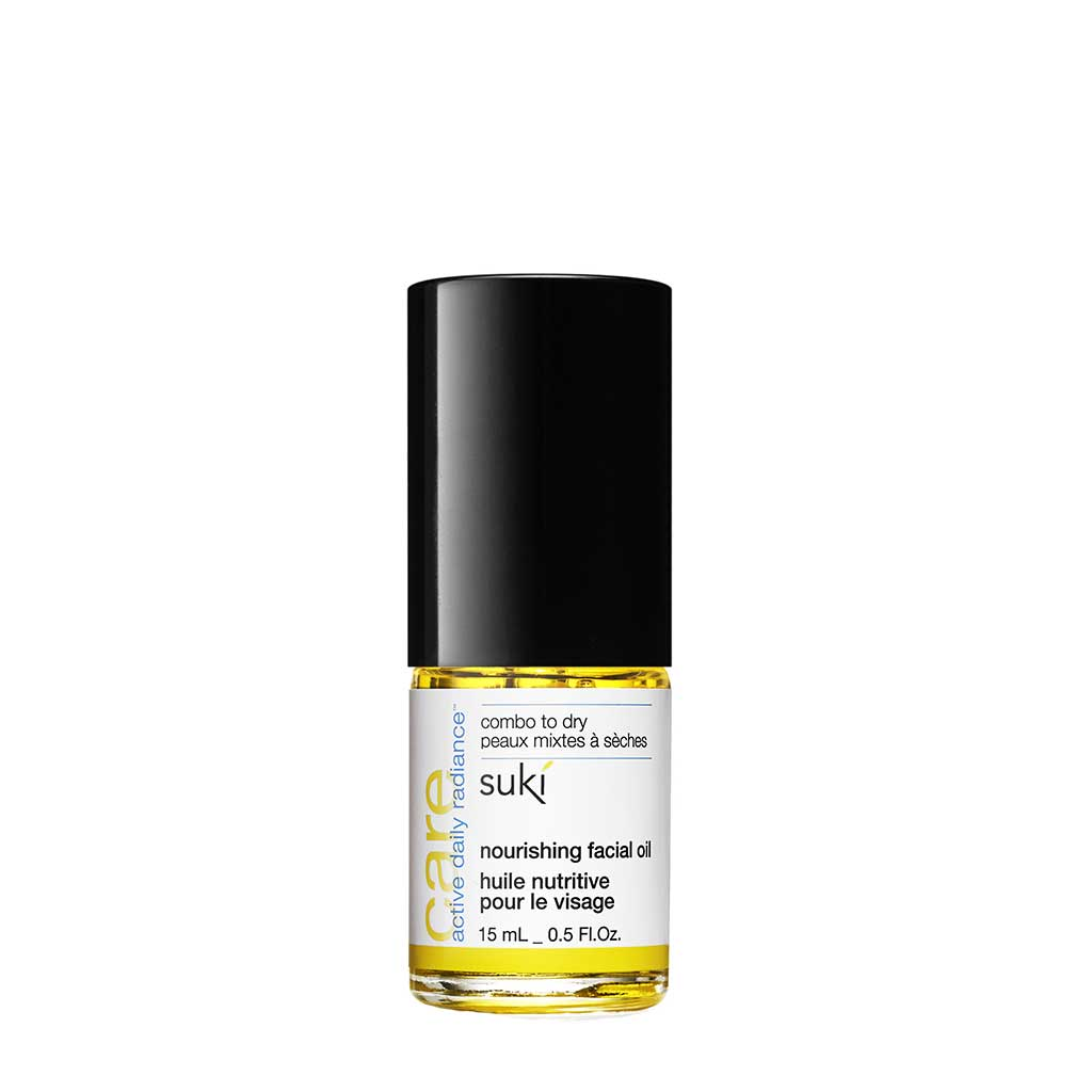 Nourishing Facial Oil