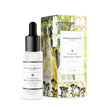 Probiotic Radiance Tonic Serum