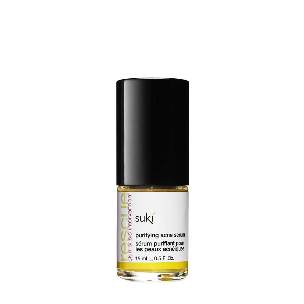 Purifying Face Serum