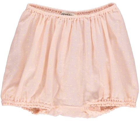Cotton Crepe Pusle Bloomers