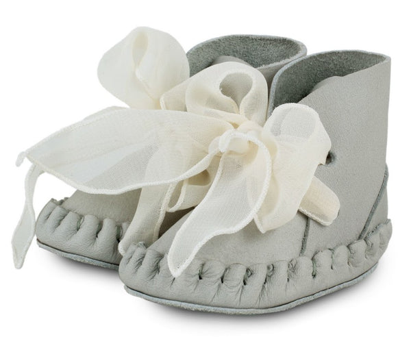 Pina Organza Light Grey