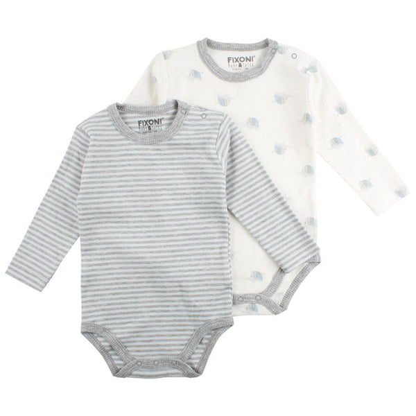 Axel Baby Blue Body (2 Pack)