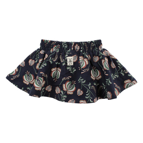 Fanny Skirt - Rock