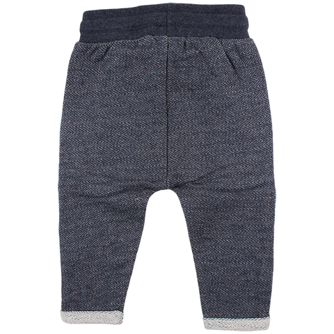 Forrest Sweat Pants- Oekotex