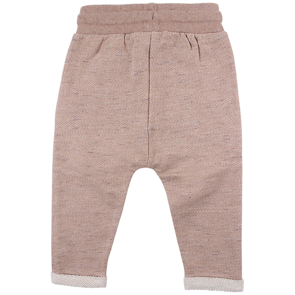 Forrest Sweat Pants Roebuck- Oekotex