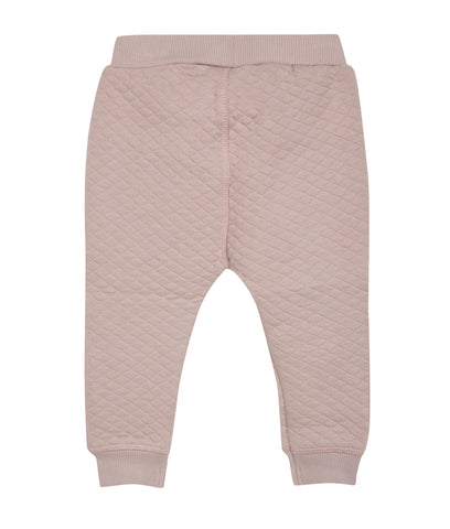 Dusty rose Jogginghose